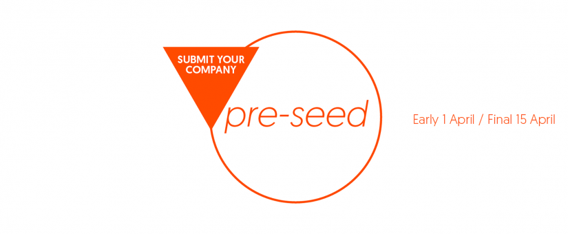 Now Open: Our First Call for € 200Κ Pre-Seed Investments