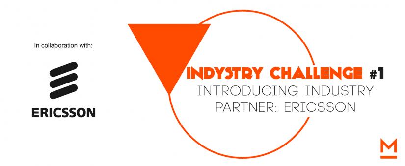 Introducing Industry Partner: Ericsson