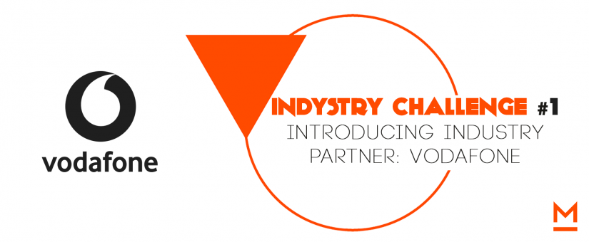Introducing Industry Partner: Vodafone