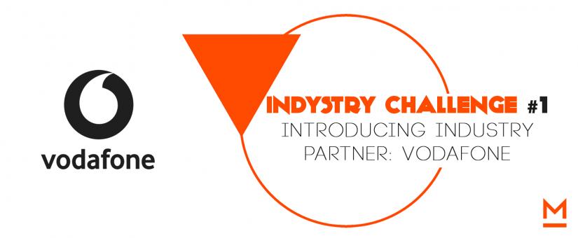 Introducing Industry Partner: Vodafone