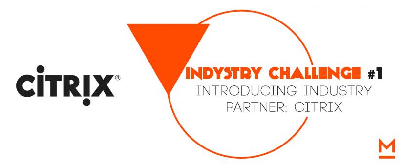 Introducing Industry Partner: Citrix