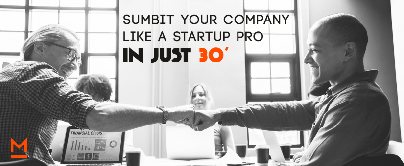 Submit your startup like a founder pro in just 30′