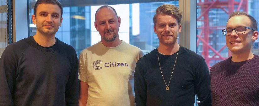 Welcome Citizen – the biometric authentication business to reduce fraud and chargeback