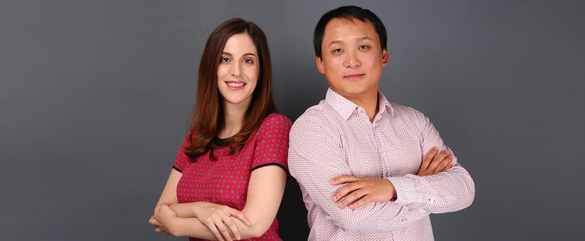 Our Pre-Seed investment in Tendertec – the award winning AI startup opening the door to personalised, preventative and cost-effective elder care