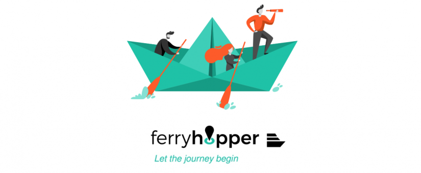 5 reasons Ferryhopper is going places