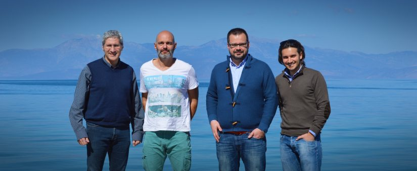 OUR INVESTMENT IN LOCTIO – THE CLOUD LOCATION-BASED SERVICES COMPANY FOR IOT DEVICES