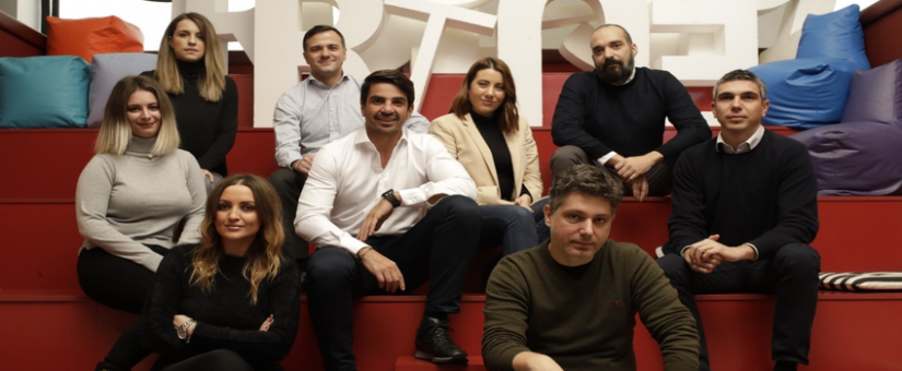 Prosperty raises €1.1m seed funding  to transform the Real Estate market
